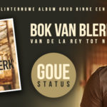 Van De La Rey Tot Nou – Bok van Blerk is terug met splinternuwe album